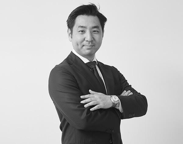 Masashi Hoshino