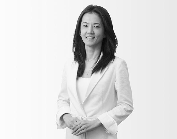 Keiko Kuwano