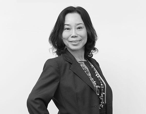 Chiaki Nitta