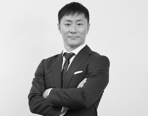 Shinsuke Horimoto